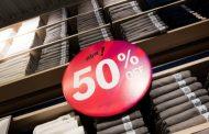 Търговци са се опитали да продават стоки без право на рекламация на Черния петък, защото са на промоция