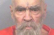В САЩ умря серийният убиец Чарлз Менсън