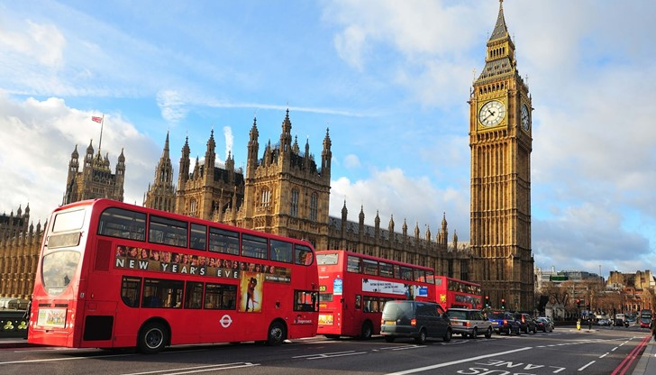 Външно министерство бие тревога! Страховита стихия е напът да удари Великобритания! Посолството ни в Лондон е готово да окаже съдействие…