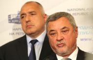 След като Валери Симеонов попита за оставката на Борисов, му друснаха прокурорска проверка!