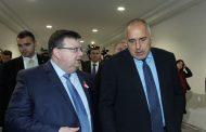 """Борисов и Цацаров взаимно се прикриват за подслушванията, обявиха от """"Да, България"""" и ДСБ"""
