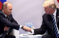 Извънредно: Путин позвъни на Тръмп с гореща благодарност, президентът на САЩ и ЦРУ спасили Санкт Петербург от зловещ терор на ИД (ВИДЕО)