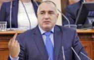 Фен на Борисов съвсем изтрещя