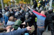 Очаквайте масови протести през следващите шест месеца
