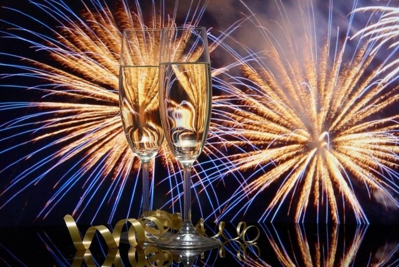 От екипът на АЛАРМА пожелаваме на всички весело посрещане на новата 2018 година!