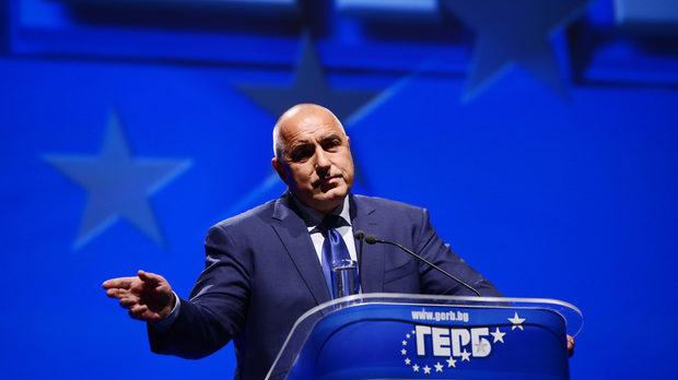 Защо Борисов и ГЕРБ ще ни управляват?