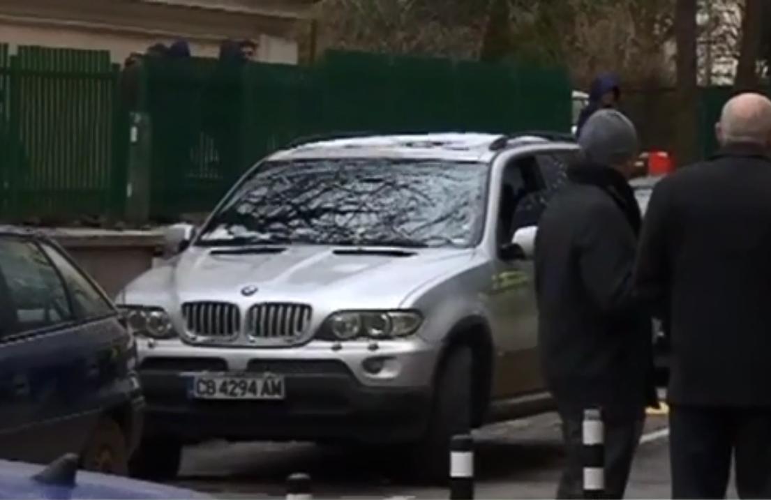 ИЗВЪНРЕДНО! Застреляният данъчен служител Иво Стаменов е починал…