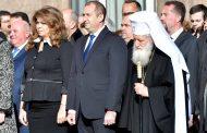 Ексклузивно! Румен Радев и Илияна Йотова отчитат една година от президентството!