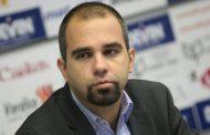 Първан Симеонов за Бойко Борисов: Същият си е. Отново опитва да прехвърли вината върху патриотите!