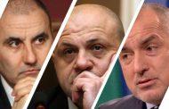 Цветан Цветанов срещу Томислав Дончев! Ще има ли битка за трона в ГЕРБ?
