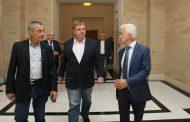 """ИЗВЪНРЕДНО! Борисов и """"Патриотите"""" на спешна среща! Решават бъдещето на коалицията…"""