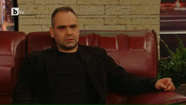 """Асен Йорданов: """"Юлен"""" е част от организирана престъпна група"""