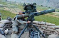 Битка за Африн: кадри от поражението на турски танк модел Leopard от ракета RPG! ВИДЕО!