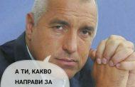 Кампании на премиера Бойко Борисов за пустеещите щъркелови гнезда в Северозападна България