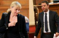 Изскочилият като мишок от дупката си Делян Добрев: БСП изкараха Елена Йончева да хвърля кьорфишеци
