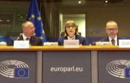 Цачева и вътрешният министър са били попитани и за корупцята в България
