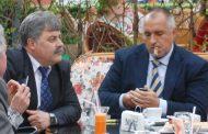 Борисов заплаши с война, ако правителството му падне
