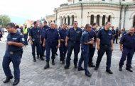 Полицаите планират протест в деня на откриване на Българското европредседателство