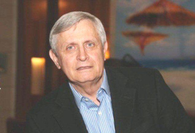 Яков Джераси: Петър Христов бе приятел на военния министър на Израел