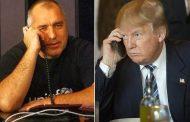 Защо президентът на САЩ не желае да се види с Бойко Борисов?