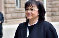 Нинова се разфуча заради ЧЕЗ: Правителството постави народа на колене заради волята на Гинка Върбакова