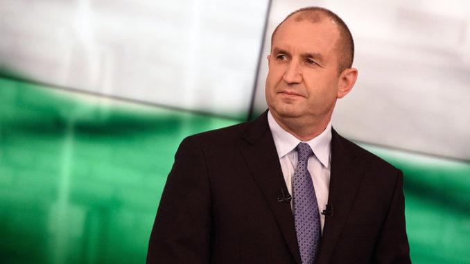 Румен Радев: Денят на Европа и Денят на победата не бива да ни противопоставят