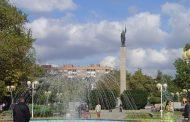 """Паметникът """"Альоша"""" в Бургас предизвика остър спор… Какво ще е бъдещето му?"""