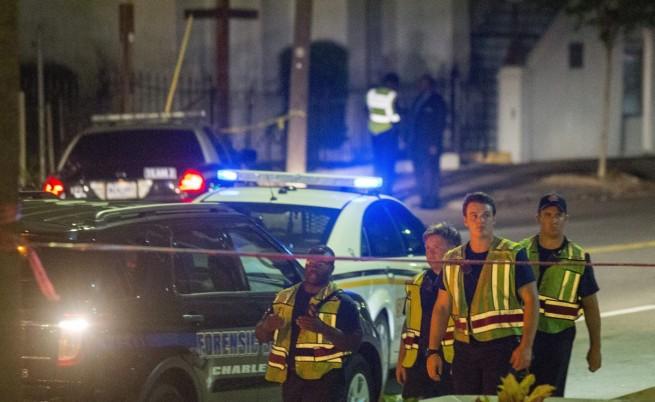 Стрелба в САЩ, четирима са убити