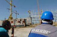 Кашоните с ядрените реактори за АЕЦ Белене са в България