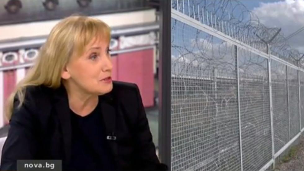 Прокуратурата покрива Цветан Цветанов. Крие доклад от ДАНС за българо-турската ограда.