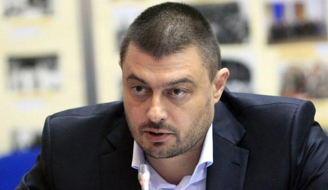 """Бареков: 30 милиарда """"усвоени"""" еврофондове, от тях 27 милиарда откраднати от управляващите"""