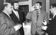 Борисов сложил управител на фирма на Пашата да представлява държавата в ЧЕЗ с 35 бона заплата