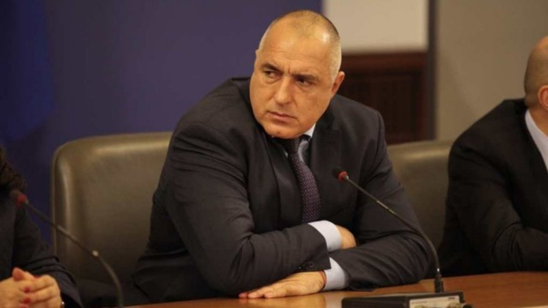 Борисов: Само ЧЕЗ ли да изкупим, защо не и банките