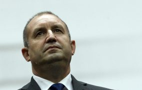 Закона на Пеевски за КТБ с вето от президента Радев