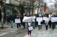 Протестите в Северозападна България се уголемяват