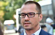 """Николай Бареков: """"Браво на господин Джамбазки, че си е направил тест за наркотици. Да се беше надупил и разтворил задни бузи пред Донаборната комисия"""""""