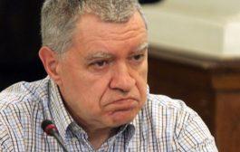 Константинов: Първият в листите при евровота лесно става втори.