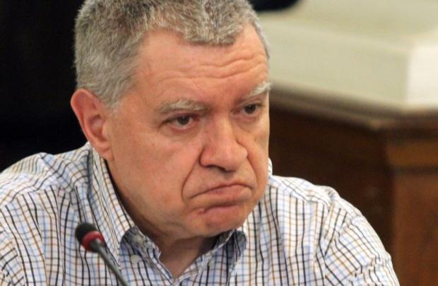 Михаил Константинов за опозицията: След краха на предишните евроизбори са увеличили резултата!