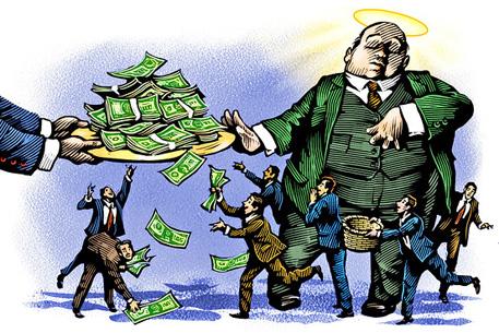 Резултат с изображение за корупция
