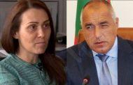 Гинка ще свали Борисов от властта