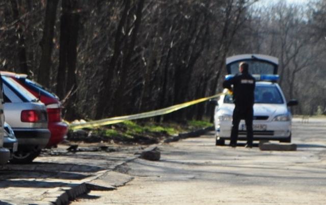 """Кървав инцидент разтърси страната! 17-годишно момче се гръмна с пушка заради играта """"Син кит""""…"""