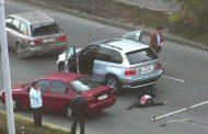 Направиха на решето софийски банкер, 12 куршума го унищожиха