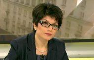 Десислава Атанасова от ГЕРБ категорична: По всяко време сме готови за избори! Няма смисъл от протести!