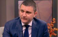 Горанов обясни каква е работата на Гинка Върбакова в Чехия и защо е против решението на Борисов за ЧЕЗ