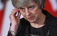 """Тереза Мей вади секретни данни за отравянето на Скрипал и зове лидерите на ЕС също да гонят руски дипломати, заради """"злокобната заплаха"""" от Москва"""