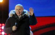 Западните лидери не поздравиха Путин за резултата от изборите