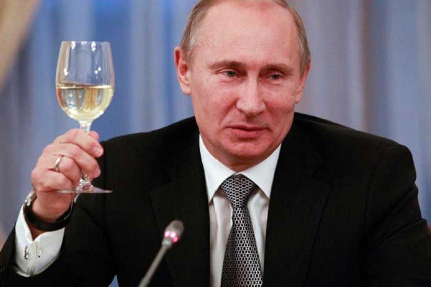 Путин: Връзката на Русия с България е нерушима!