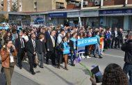 Посланик Рубин отдаде почит на македонските евреи, загинали по време на Холокоста