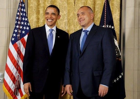 Wikileaks: Бойко Борисов – мащабна контрабанда на амфетамини и зависимост от Лукойл Доклад на посланик Джон Байърли с най-висок гриф на секретност, изтекъл в Уикилийкс, в който се твърди, че ЦРУ е потвърдило данни за участието на Борисов в мащабен трафик на амфетамини, източване на горива и пране на пари през банката на Цветелина Бориславова.