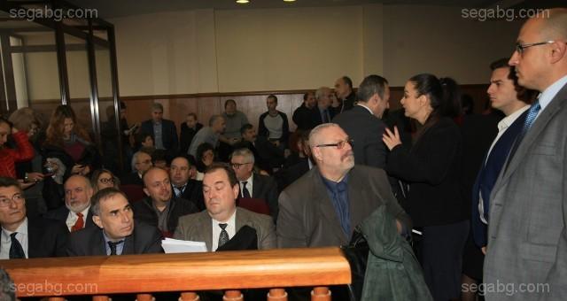 Съдът отказа да прекрати делото КТБ